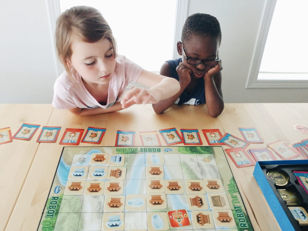 Our Favorite Games to Play - Intentional Homeschooling