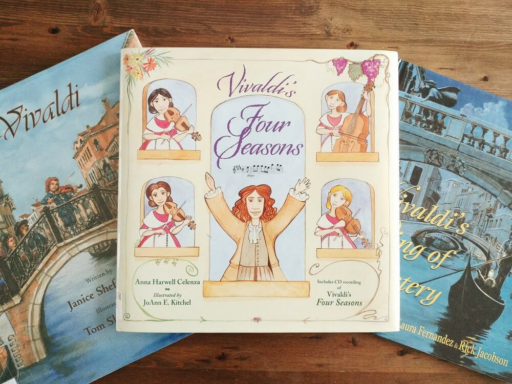 Vivaldi Books