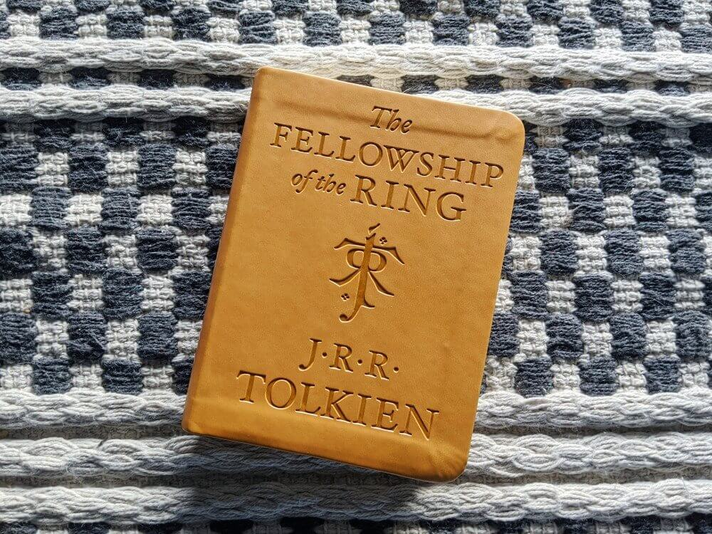 Week in Review - The Fellowship of the Ring