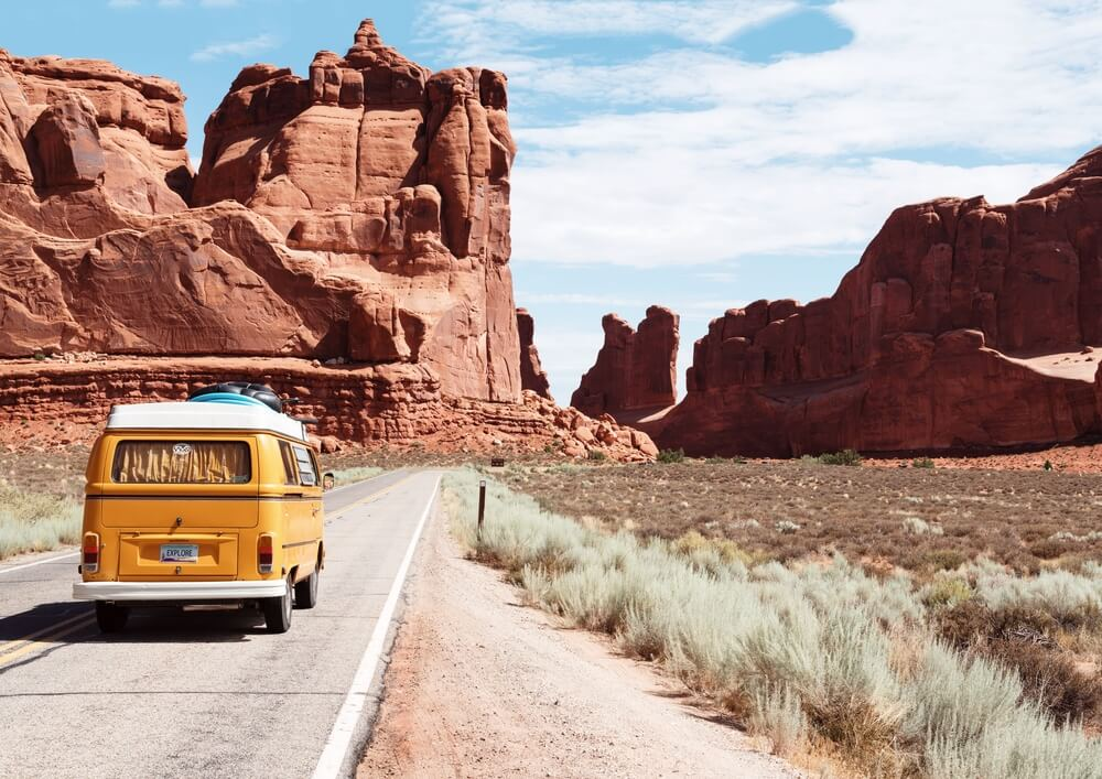 Road Trip Conversation Starters for Couples