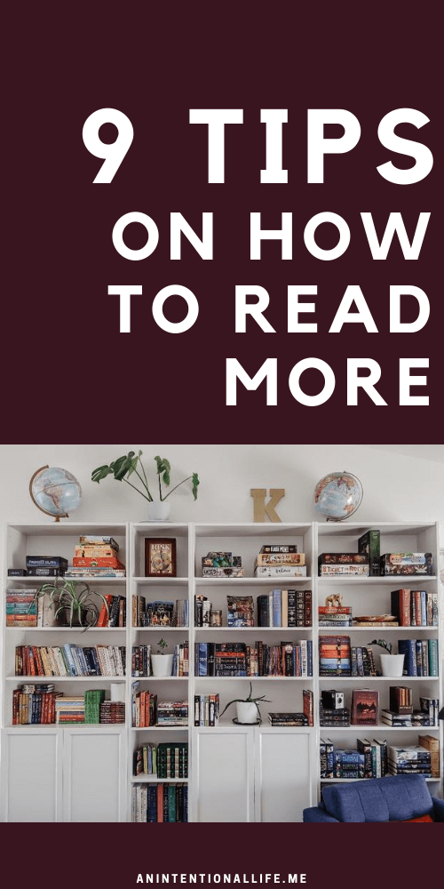 How to Read More & Faster: how I read so much & tips and tricks on how to read more and read faster