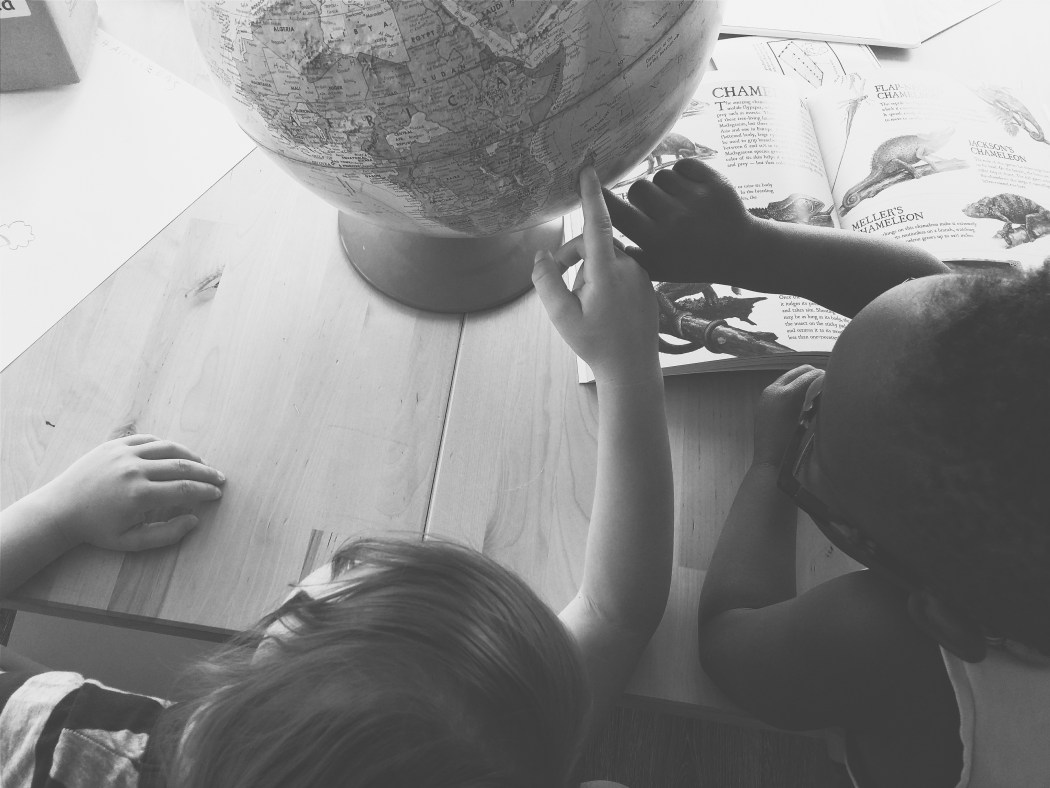 Does Homeschooling Mean My Kids Will Be Socially Awkward?