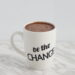 The Best Healthy Dairy Free Hot Chocolate