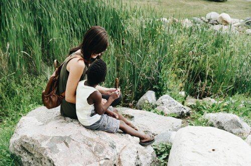 Our Adoption Story - The Journey to Ephraim
