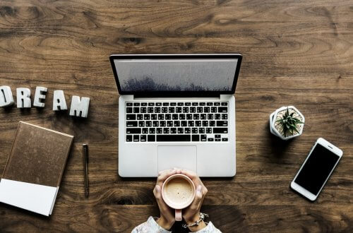 Why I Blog and Why You Should Too