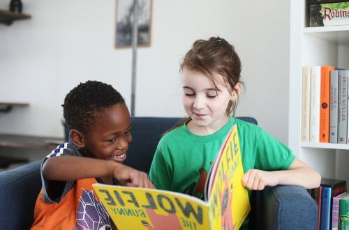 The Best Picture Books that Involve Adoption and Help Explain it to Kids