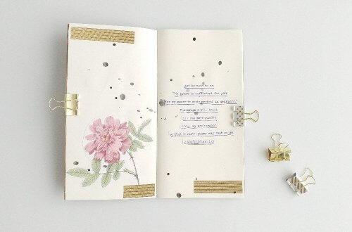 How to Set Up a Prayer Journal - different ways to have a prayer journal or prayer binder
