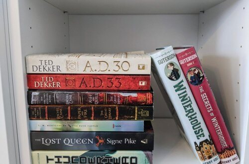 Where I Buy Cheap Books and some book buying tips and tricks - Book Outlet