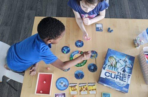 A Look Inside Our Simple Homeschool Week - Unschooling