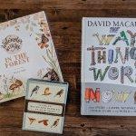 A Homeschool Resource Giveaway