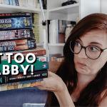 June Reading Wrap Up & Reading Vlog: reading my June TBR and more!