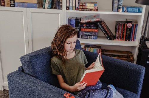 The Best Chapter Books for Grade 4 - 12 novels for middle school