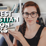 Christian Fiction Book Recommendations: the best Christian fiction I've read in the last year