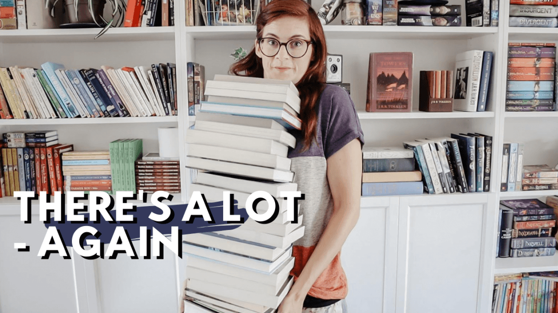 Book Haul Sharing Lots of Free and Cheap Books!
