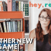 PICKING MY SEPTEMBER TBR: trying a new TBR game and TBR prompts this month: Hey Reader!