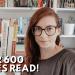 Weekend Reading Vlog