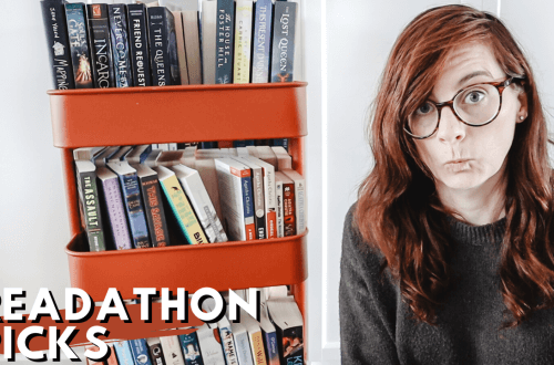 Hey Readerathon TBR - the books I am going to read for the autumn October readathon