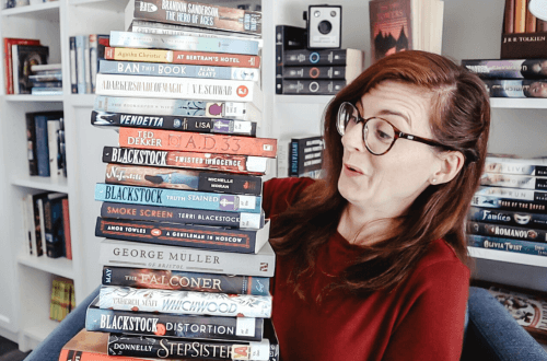 August Reading Wrap Up - all the books I read and did not finish in August - Christian fiction, fantasy, non-fiction, historical fiction and more!
