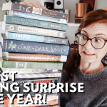 SEPTEMBER READING WRAP UP 📕 12 books read & 2 DNF's 📕 a few great fall books though!
