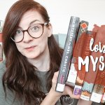 MARCH MYSTERY MADNESS 🕵️ reading wrap up – the mystery books I read in March 🔍