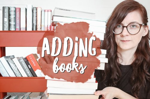 spring TBR CART UPDATE 📚 adding lots of books to my To Be Read cart! 📚