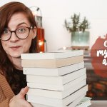 AUTUMN BOOK RECOMMENDATIONS – great mystery & suspense, classics, science fiction & YA books!